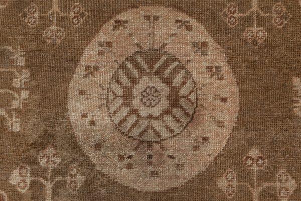 Vintage Samarkand Rug BB7010