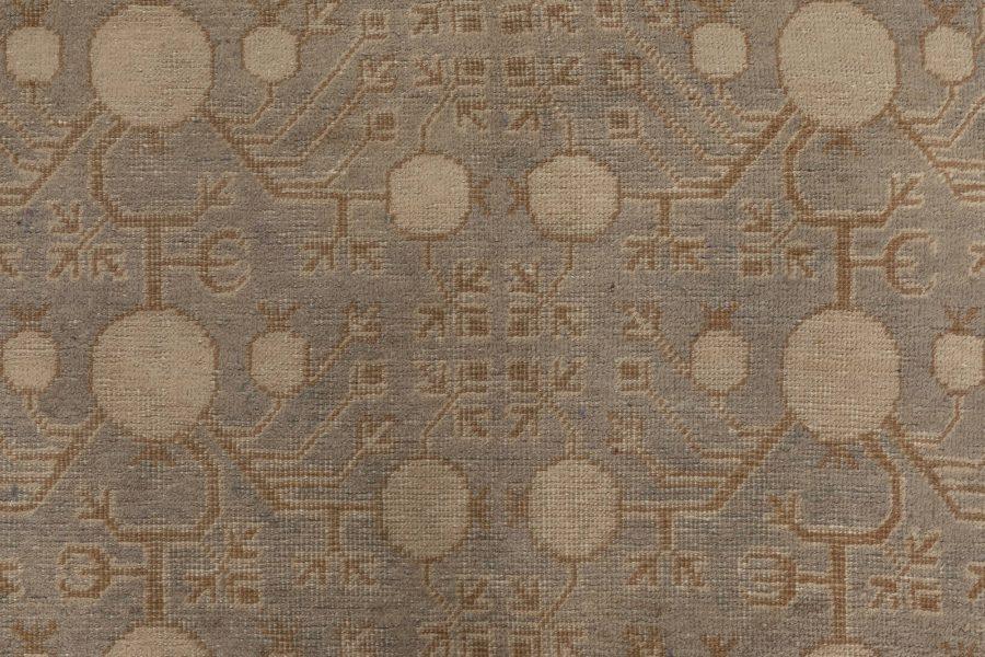 Vintage Samarkand Rug BB7008
