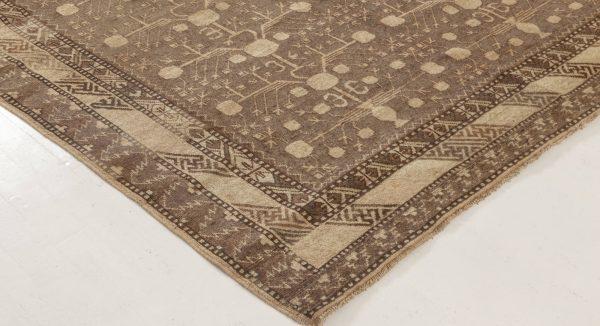 Vintage Samarkand Rug BB7003