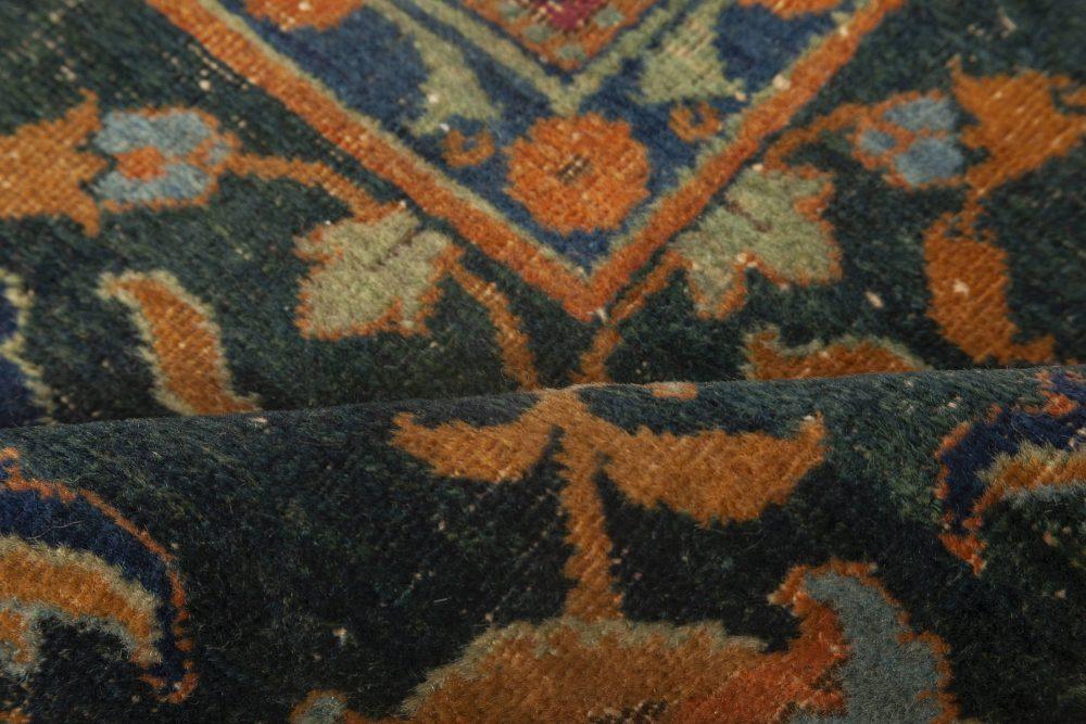 Antique Persian Isfahan Carpet BB6497
