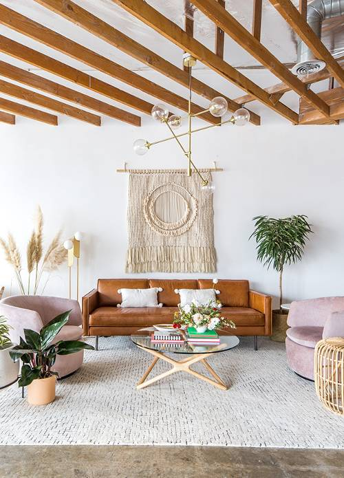 tendencias de decoración de interiores 2019 (14)