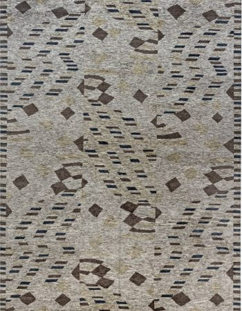 Modern Rug N12026