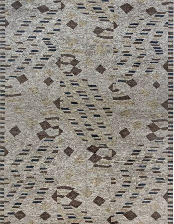 Moderne Teppich N12026