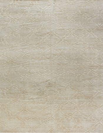 Moderner Teppich N12028