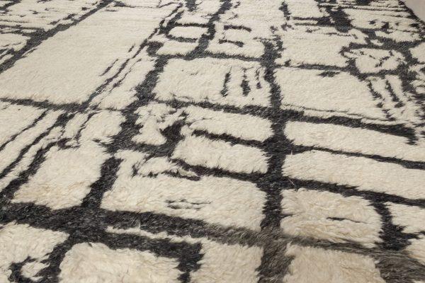 Marokkanischen Teppich N12037