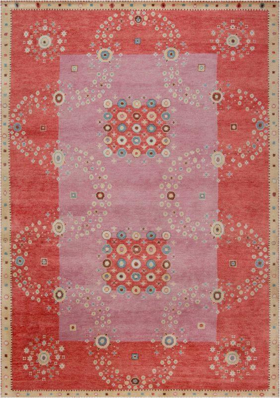 novo-sueco-design-pile-rug-14 × 10-n12032
