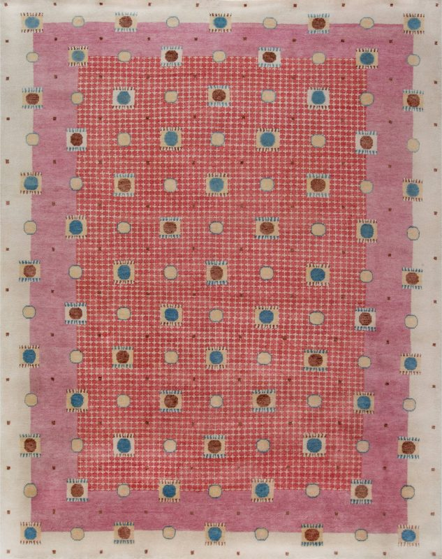nuevo-sueco-diseño-pila-alfombra-14 × 11-n12033