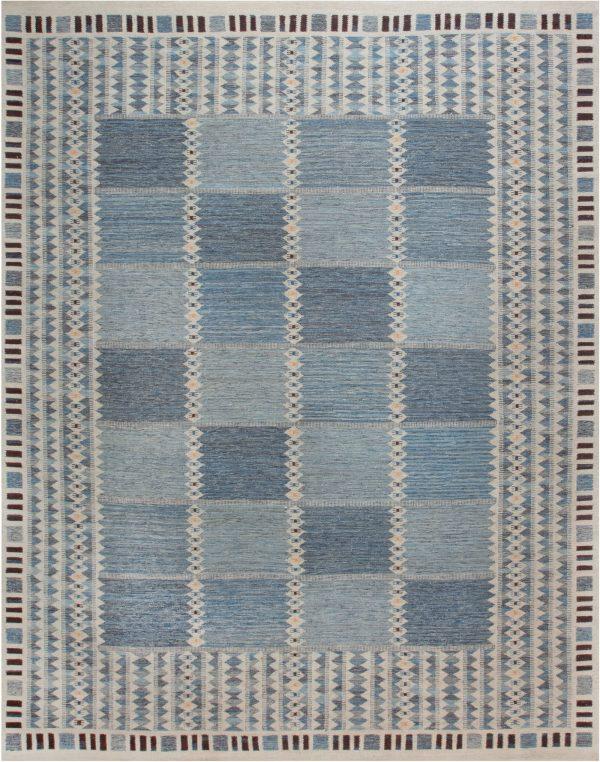 Sueco Plano Weave Rug N12046