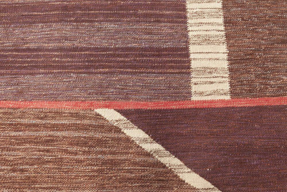 Swedish Design Rug N12045