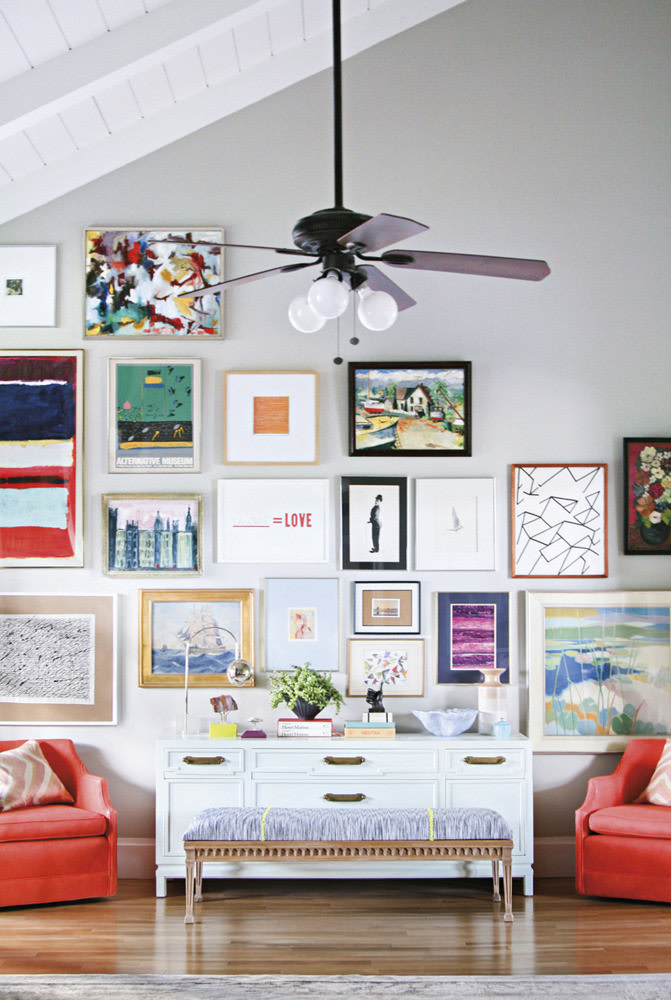 spring interior decor trends 2019 (10)