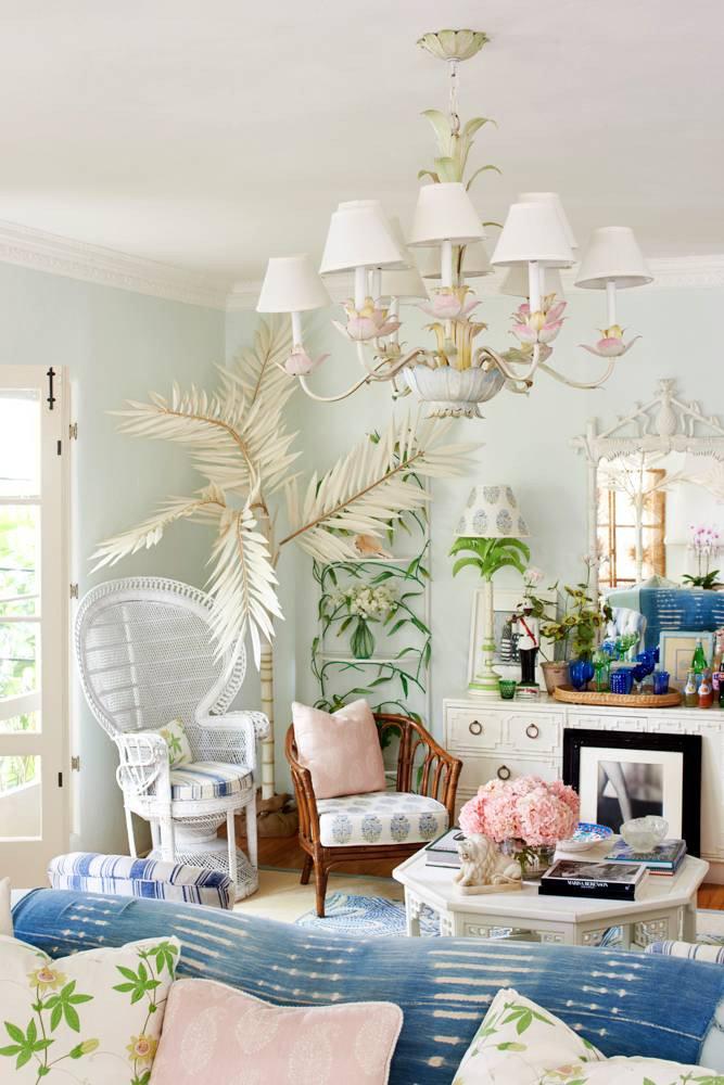spring interior decor trends 2019 (2)
