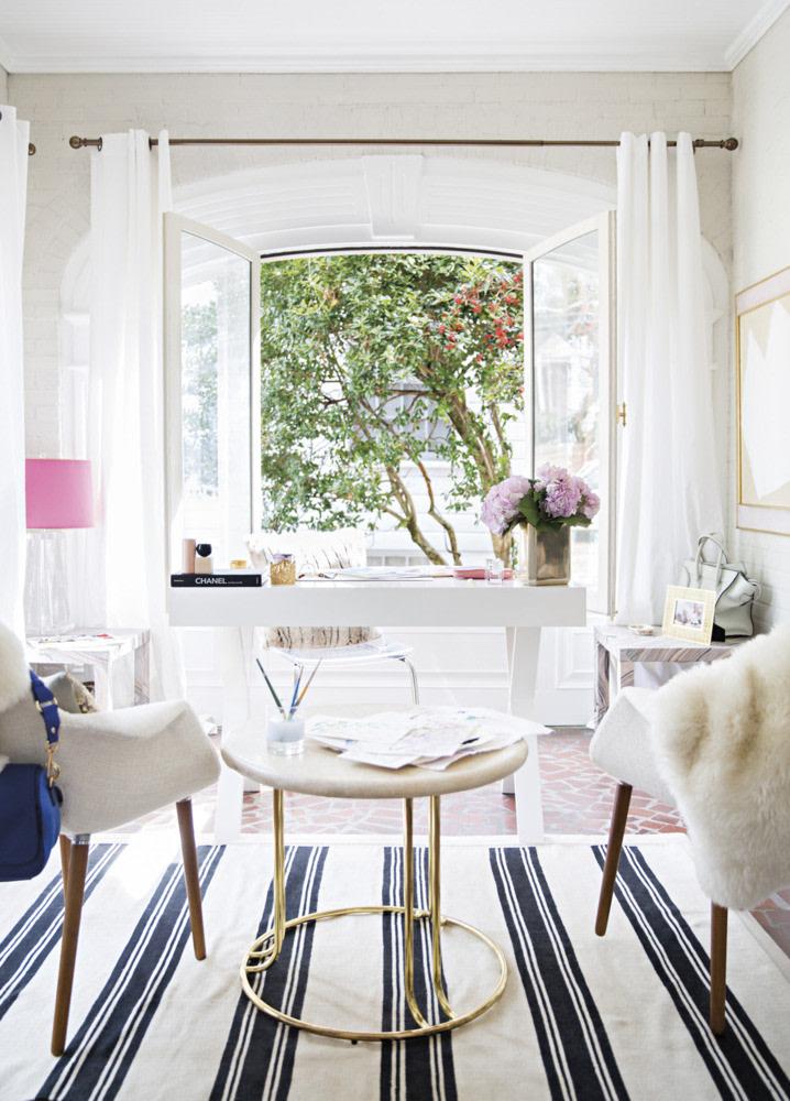 spring interior decor trends 2019 (4)