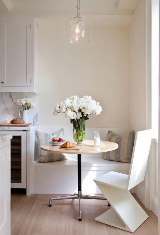 spring interior decor trends 2019 (8)