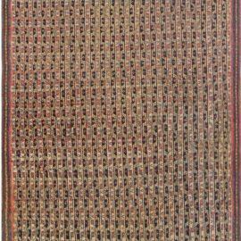 Antique Persian Feraghan Runner BB7023