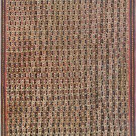Antique Persian Feraghan Runner BB7024
