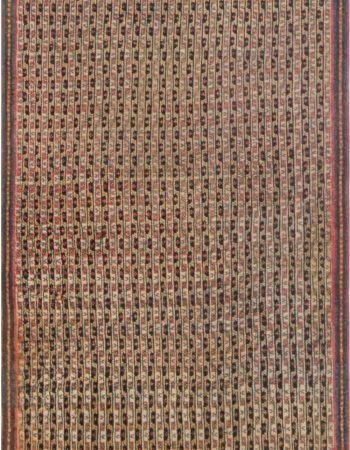 Antique Persian Feraghan Runner BB7024