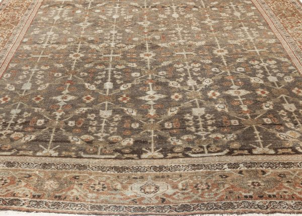 Antique Persian Sultanabad BB7016