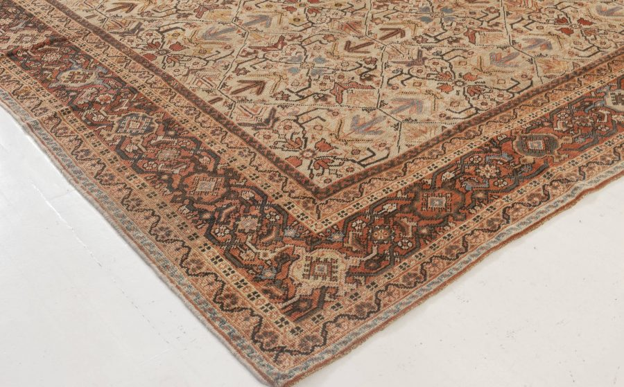 Antique Persian Sultanabad Rug BB7028