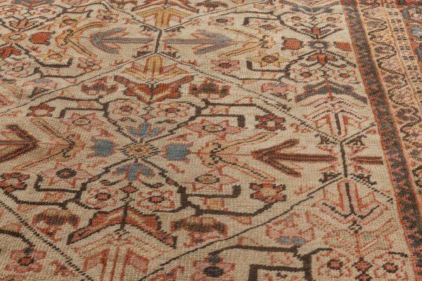 Antike Perser Sultanabad Teppich BB7028