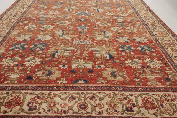 Antike Perser Sultanabad Teppich BB7026