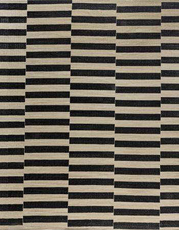 Kelim Flat Weave Rug N12052