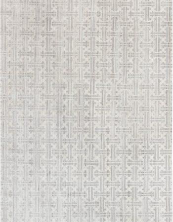 Terra Rug in Natural Wool N12050