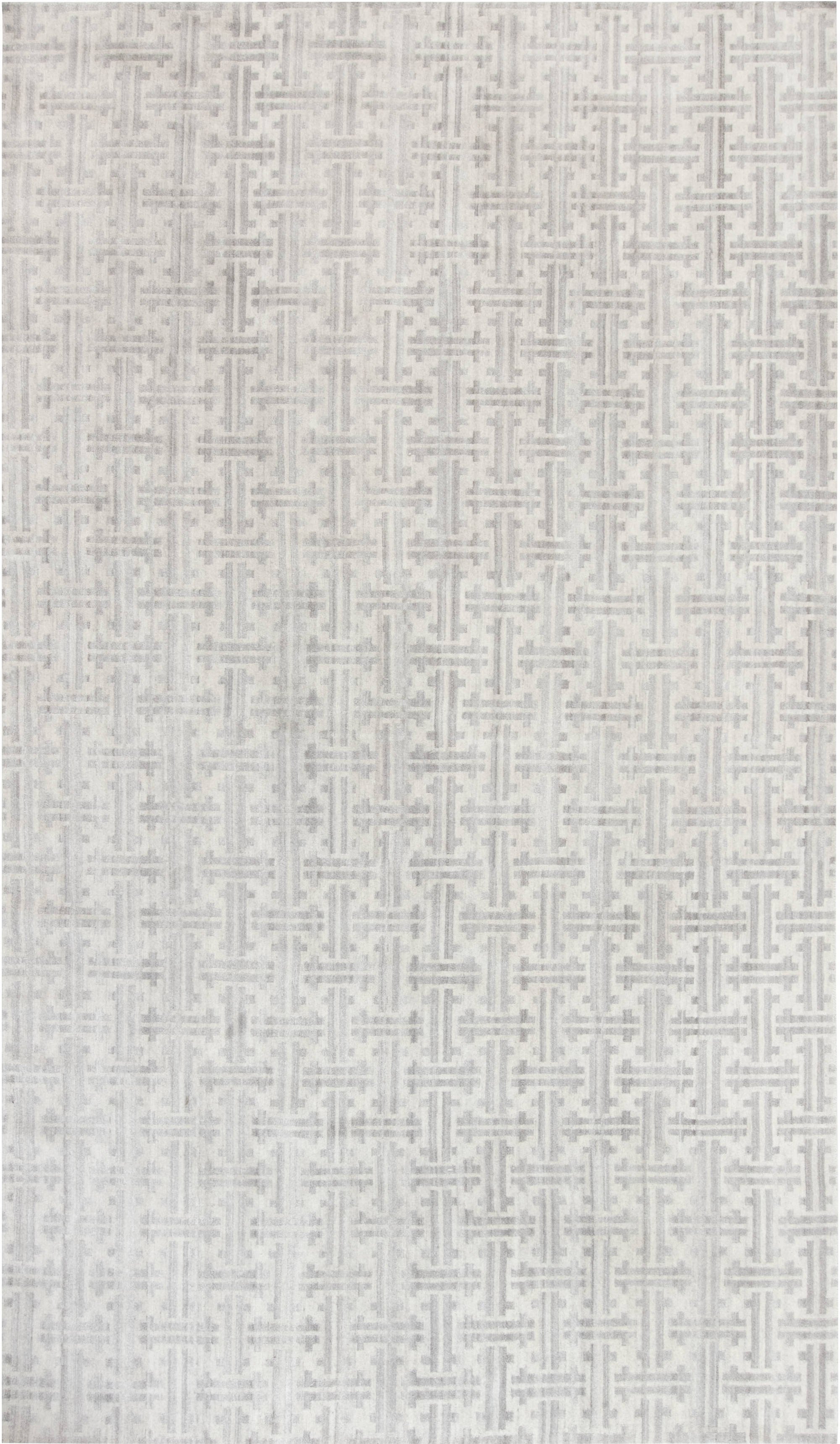 Terra Rug in Natural Wool N12050