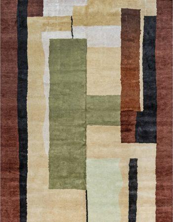 法国葡萄酒的艺术装饰地毯BB7029