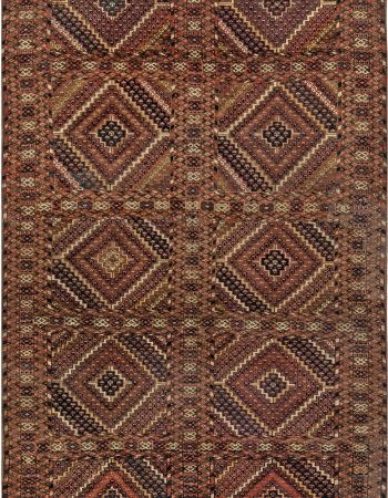 Antique Caucasian Rug BB7033