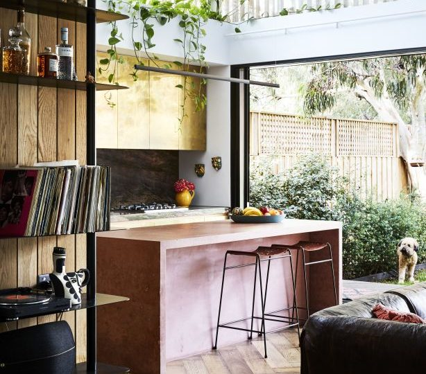 Top 10: The Most Inspiring Rooms We've Seen This Season