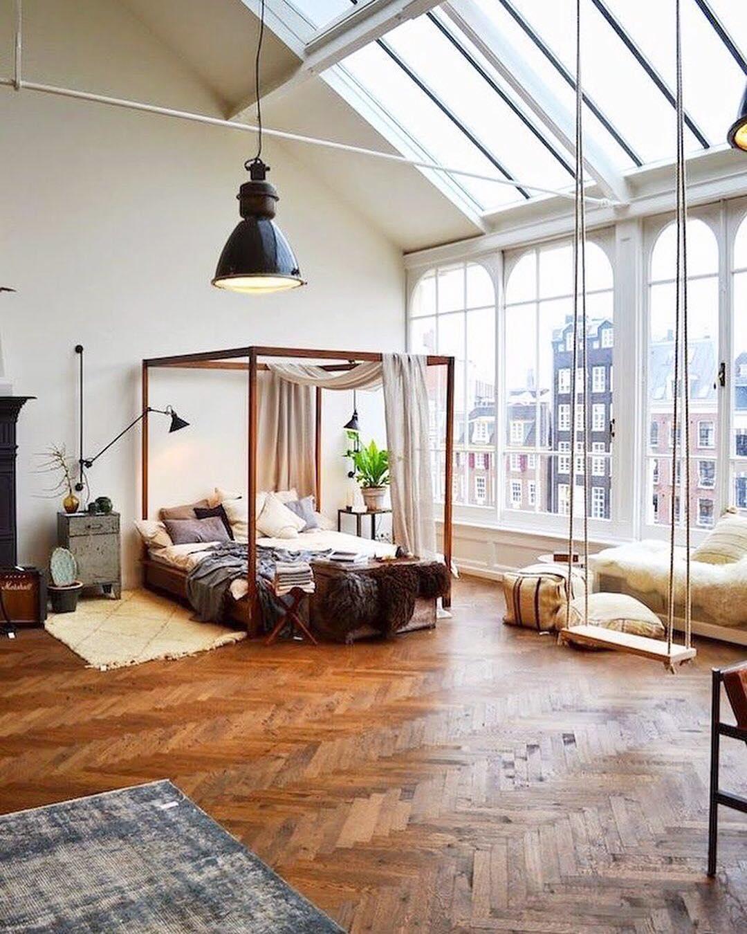 interior decor trends 2019 (3)
