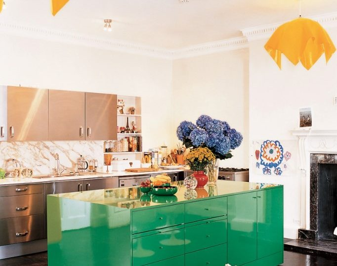 Top 10: The Most Inspiring Kitchens We've Seen This Season