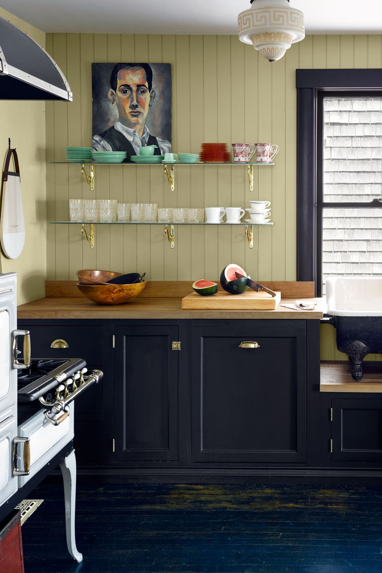 small kitchen interior decor (6)