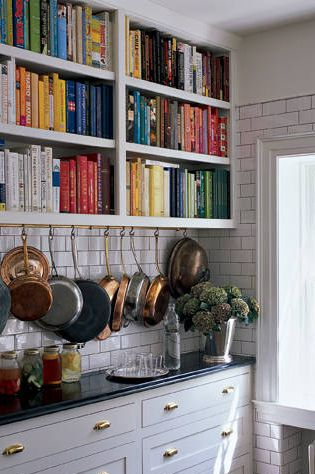 small kitchen interior decor (7)