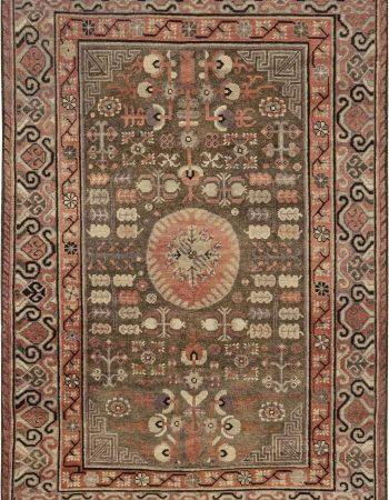 Vintage Samarkand Rug BB7030