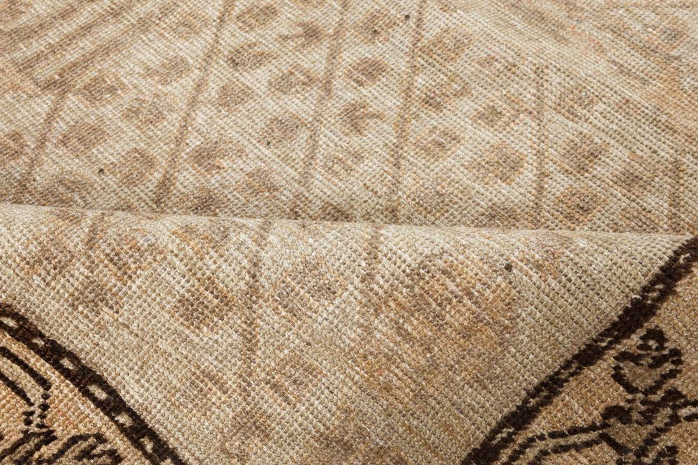 Vintage Samarkand Rug BB7043