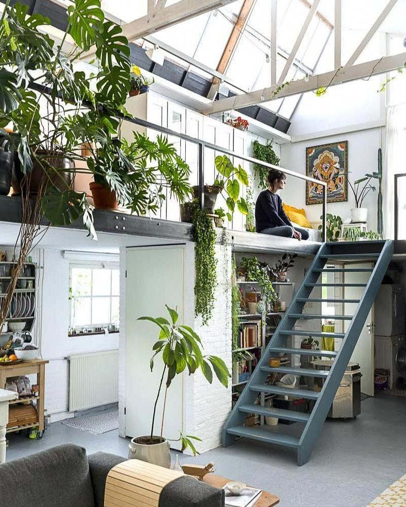 Decorating Loft Spaces: Inspire Yourself: Top 10 Loft Spaces We Fell For This Season