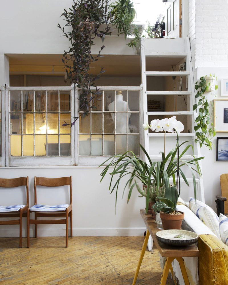 loft decor ideas (4)