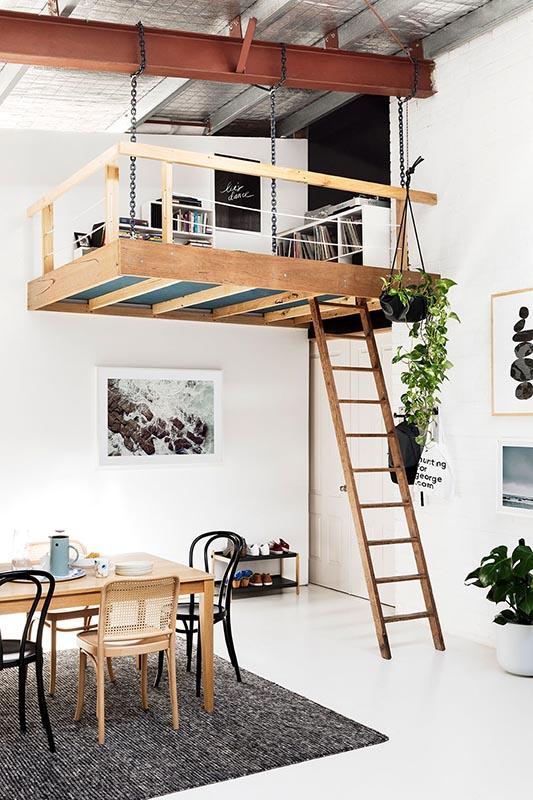 loft decor ideas (6)