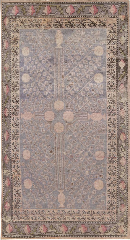 Vintage Samarkand Rug BB7045