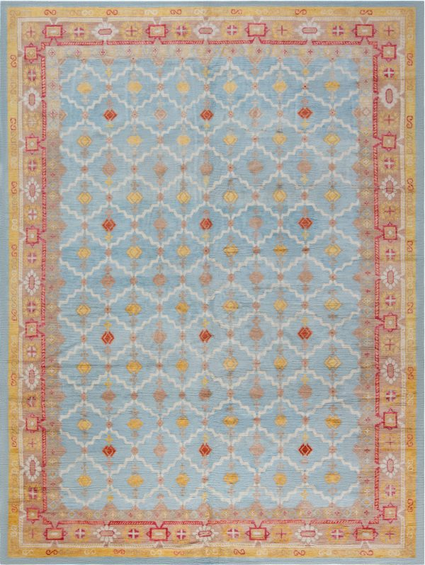 Jaipour – A Traditional Rug N12076