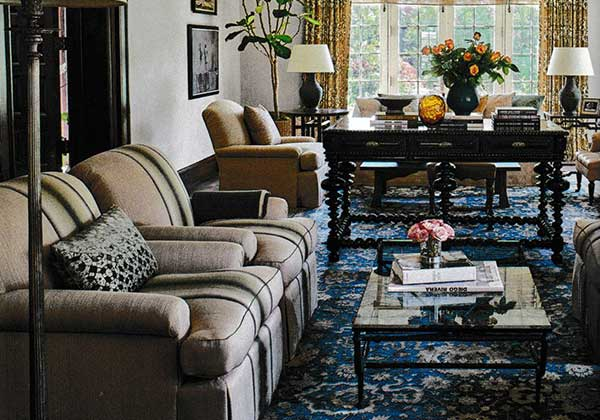 Architectural Digest February 2019