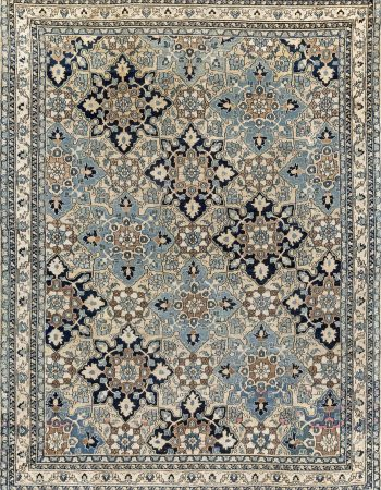 Blue Persian Rug BB7053