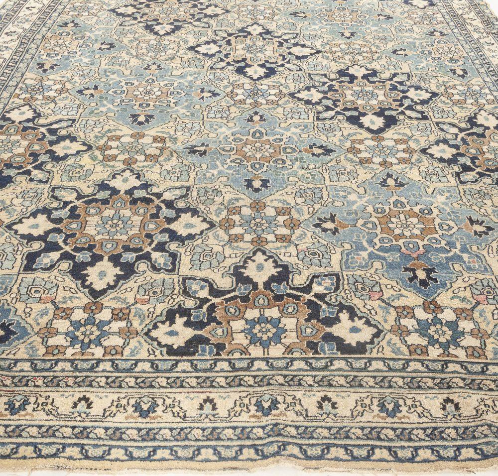 Blue Persian Rug BB7053