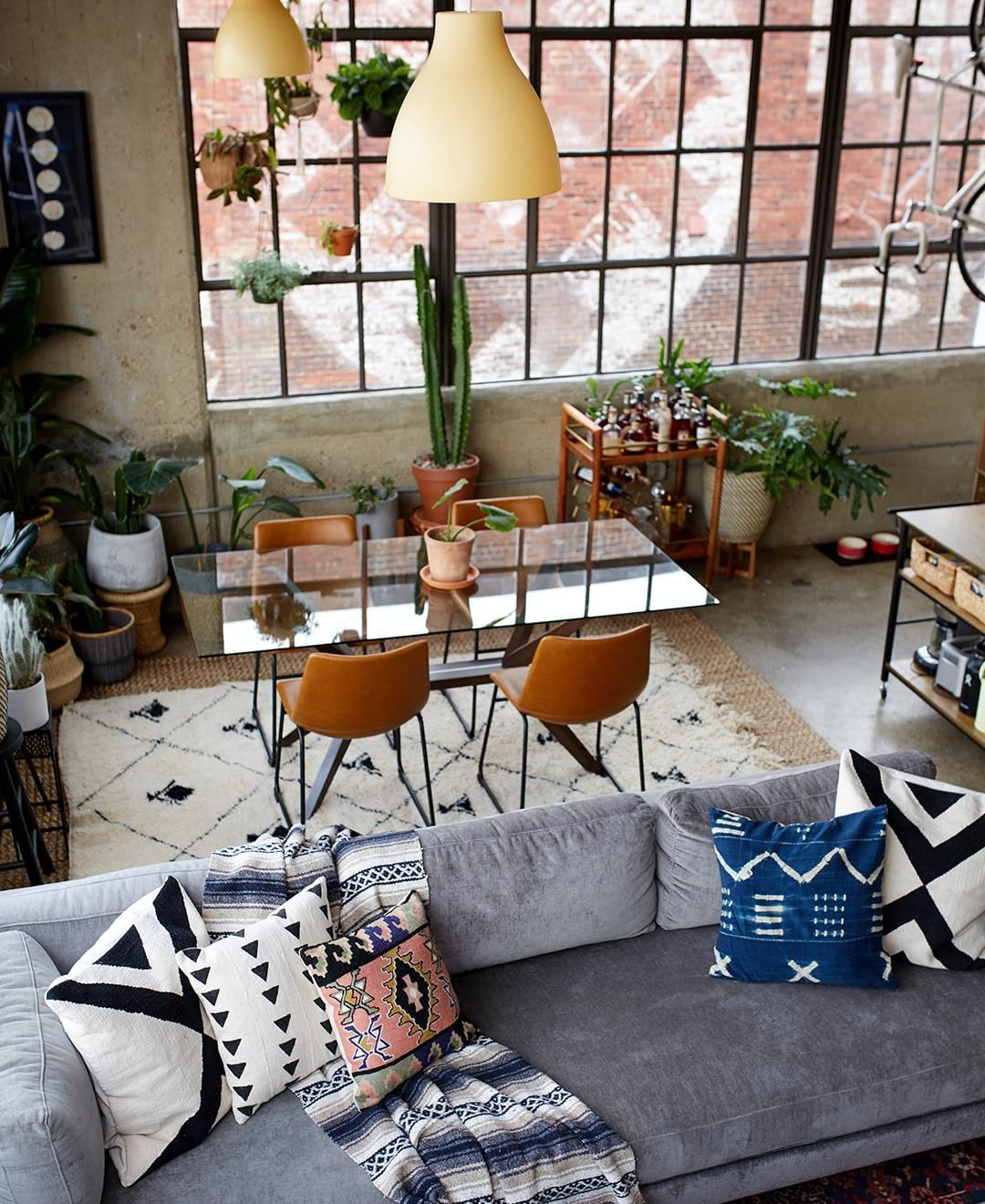 tendências de decoração de interiores (10)