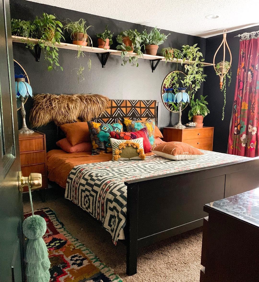 tendências de decoração de interiores (14)