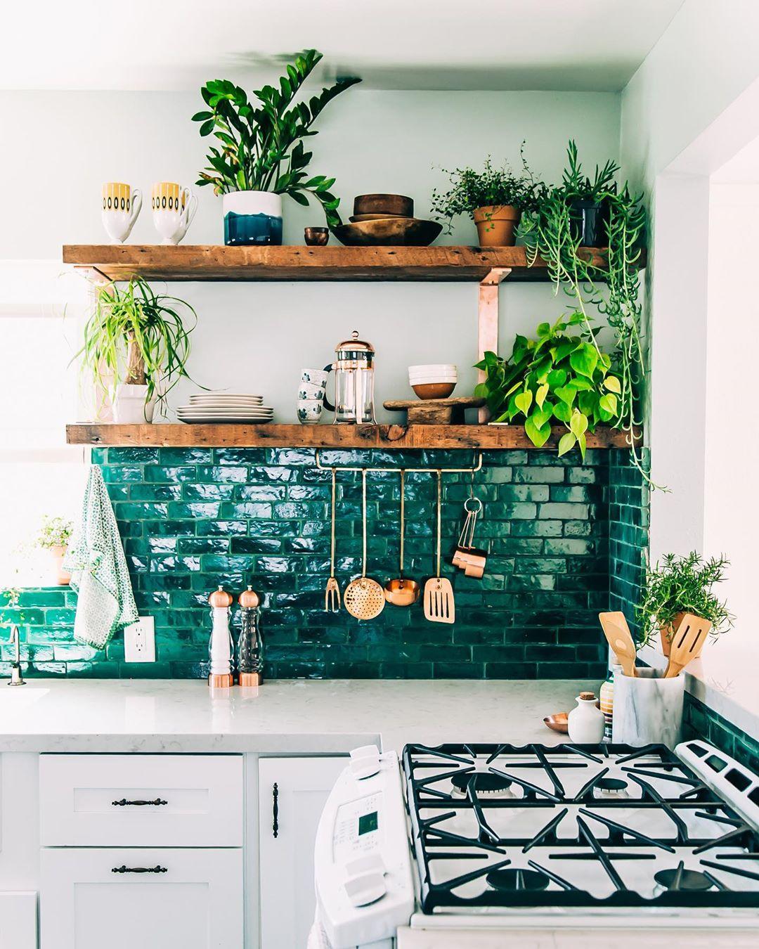 tendências de decoração de interiores (15)