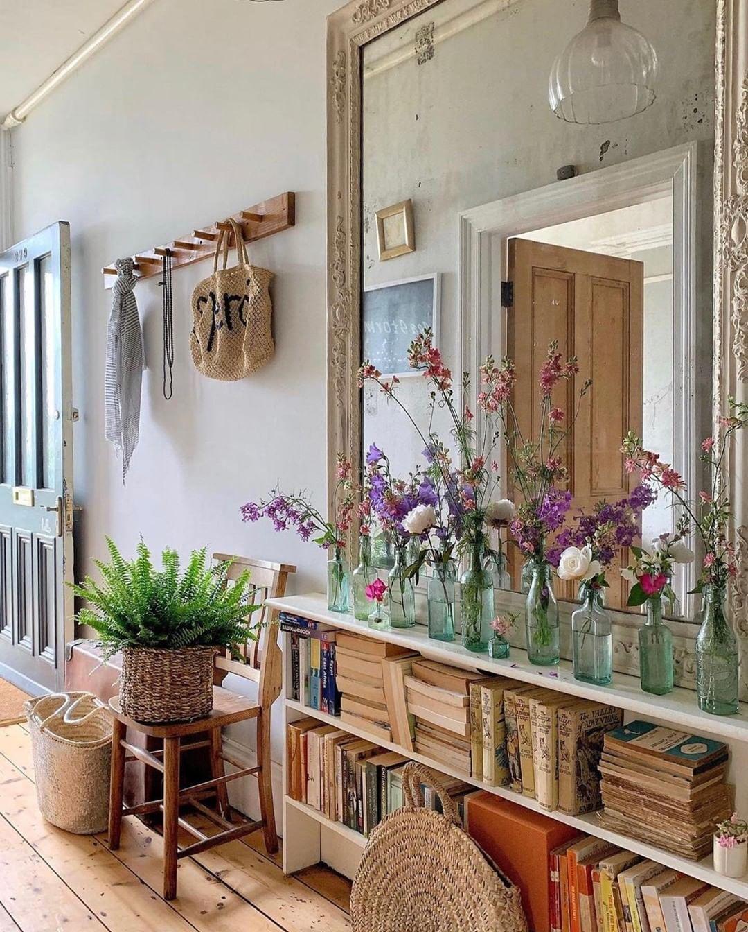 tendências de decoração de interiores (3)