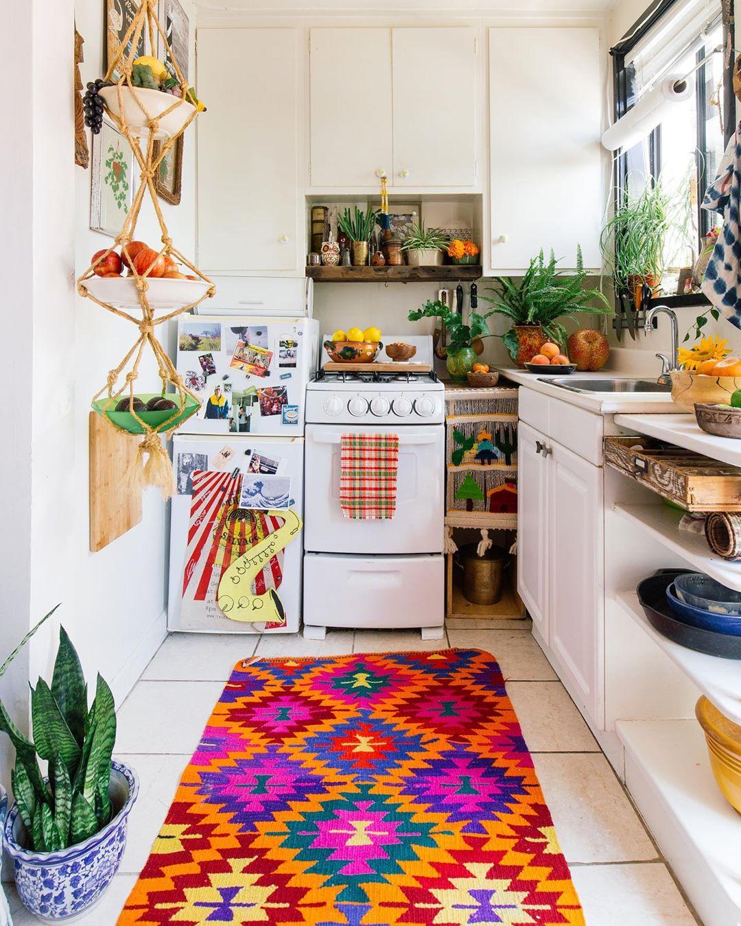 tendências de decoração de interiores (4)