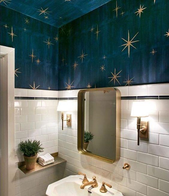 tendências de decoração de interiores 5